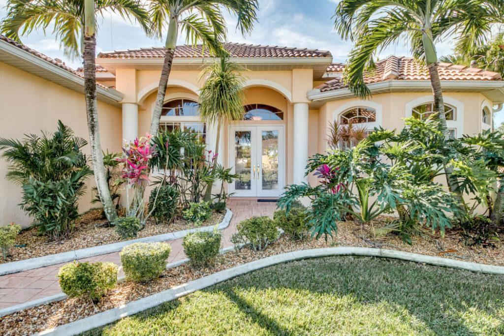 Ferienhaus Villa Tao in Cape Coral
